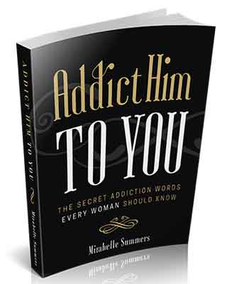 Addict Him To You - Mirabelle Summers - The Best Dating Books For Women