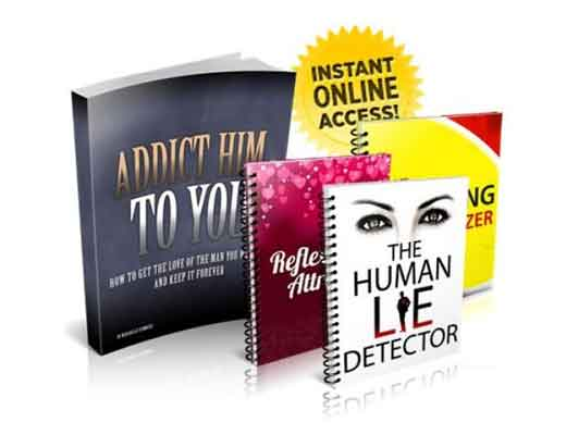 Addict Him To You series