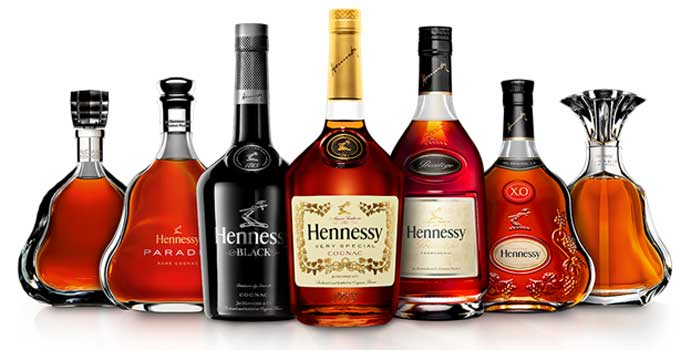 What To Buy The Man Who Has Everything - Alcohol