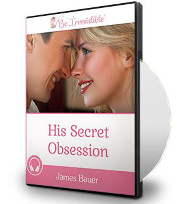 """""""His Secret Obsession"""" must be your lifesaver"""