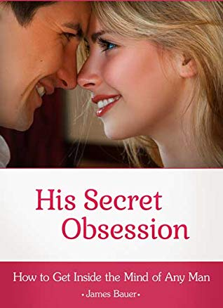 """""""His Secret Obsession"""" let you read your man's mind"""