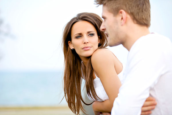 Knowing how to listen to each other is also a key factor of a healthy relationship