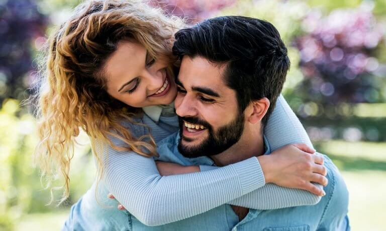 The book provides techniques to understand your partner's mind