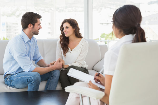 A relationship therapist can help with saving your relationship.