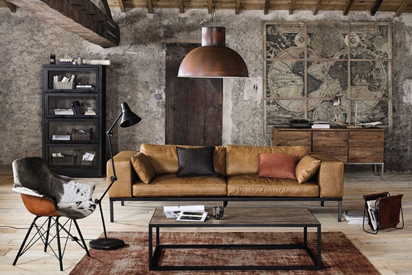 Change your living space
