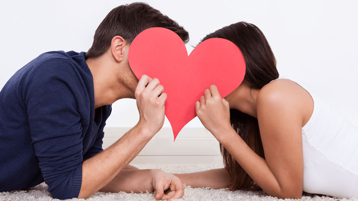 how to be a man in a relationship