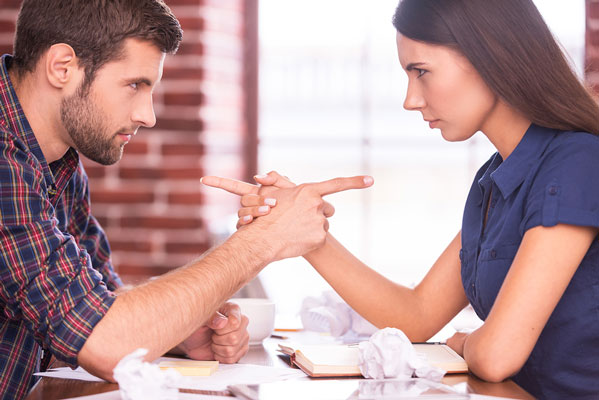 how to cope with divorce when unwanted